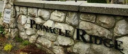 Pinnacle Ridge 3405 PLATEAU V3E 3L7