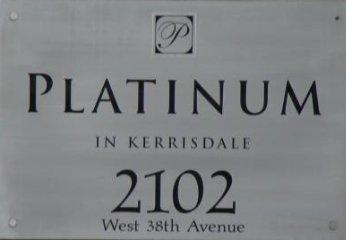 Platinum 2102 38TH V6M 1R9