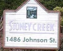 Stoney Creek 1486 JOHNSON V3E 2T1