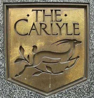 The Carlyle Annex 1058 ALBERNI V6E 1A3