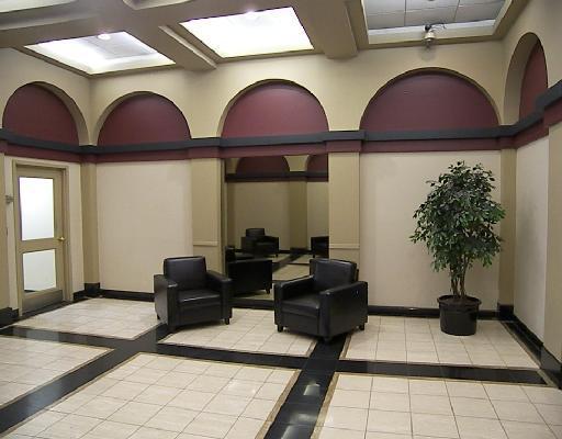 Lobby Area!