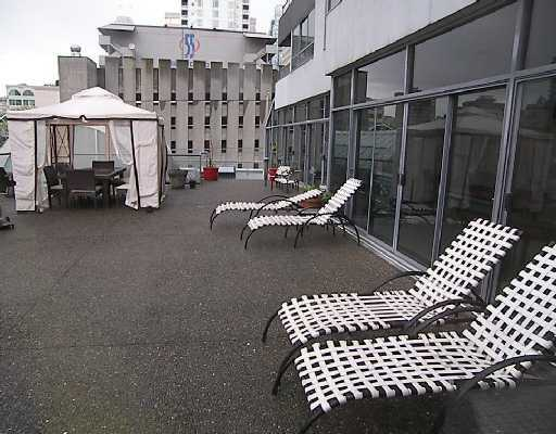 Outdoor Lounge!
