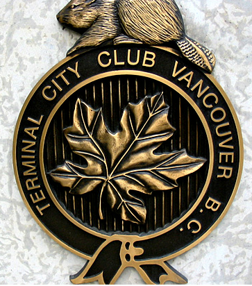 Terminal City Club Tower 837 HASTINGS V6C 3N7