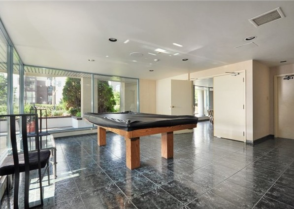 Billiards Room !