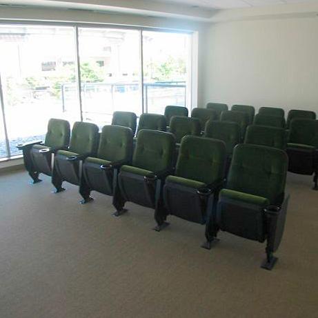 Media Room!