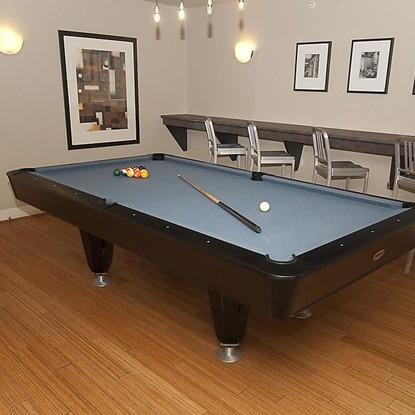 Billiard Table!