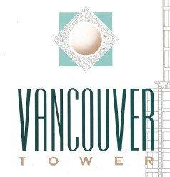 Vancouver Tower 909 BURRARD V6Z 2N2