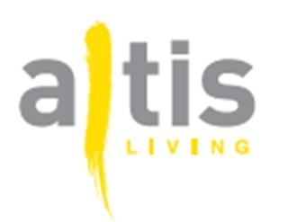 Altis Living 4751 Garden City V6X 3M7