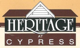 Heritage At Cypress 1890 6TH V6J 1R6