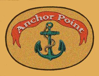 Anchor Point 1333 HORNBY V6Z 2C1