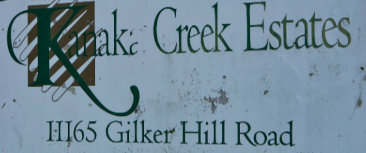 Kanaka Creek Estates 11165 GILKER HILL V2W 1V5