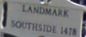 Landmark Southside 1478 1478 73RD V6P 3E8