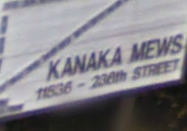 Kanaka Mews 11536 236TH V4R 2C6