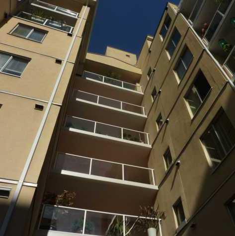 Westpoint Terrace - Interior!