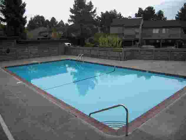 Pool!