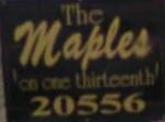 The Maples 20556 113TH V2X 1E1
