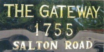 The Gateway 1755 SALTON V2S 7C5