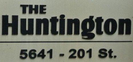 The Huntington 5641 201ST V3A 8A4