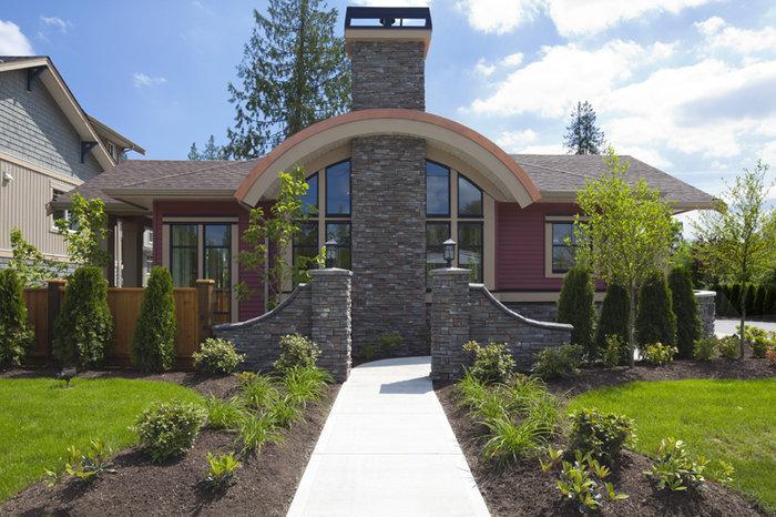 Nature's Walk - Presentation Center!