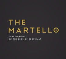 The Martello 1405 Esquimalt V9A 3L9