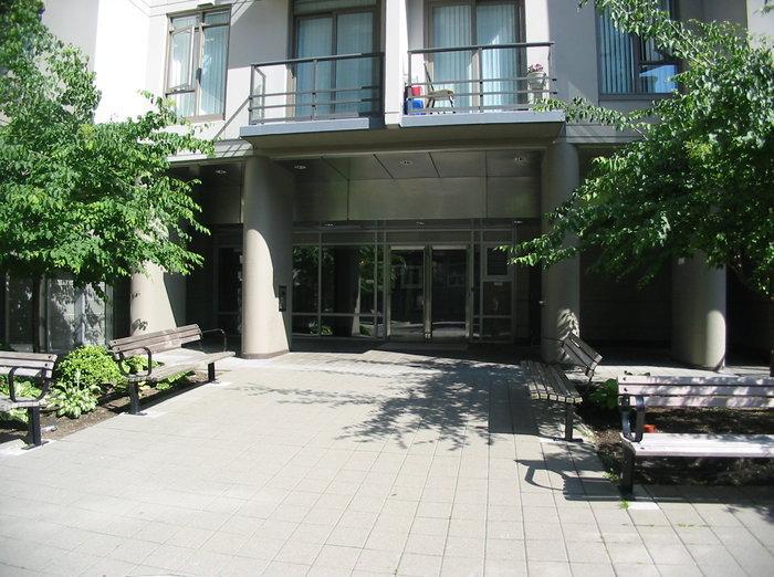 Front Entrance!