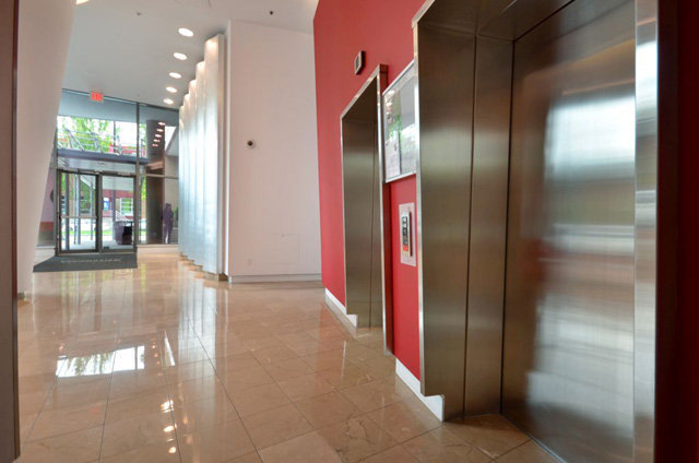 Lobby Elevators  !