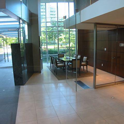 Meeting Room Off Lobby!
