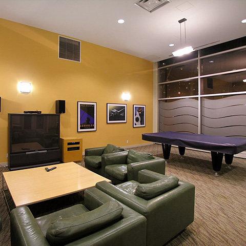 Amenity Room!