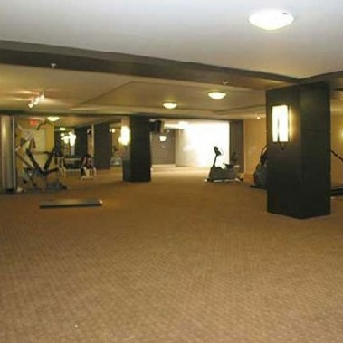 Exercise Facility!