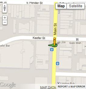 188 Keefer 188 Keefer Street Vancouver Callrealestate Ca
