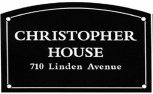 Christopher House 710 Linden V8V 4G7