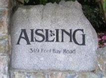 Aisling 349 Foul Bay V8S 4G6