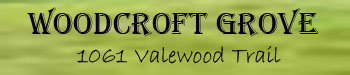 Woodcroft Grove 1061 Valewood V8X 5G5
