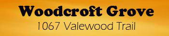 Woodcroft Grove 1067 Valewood V8X 5E3