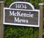 Mckenzie Mews 1404 McKenzie V8N 1A1