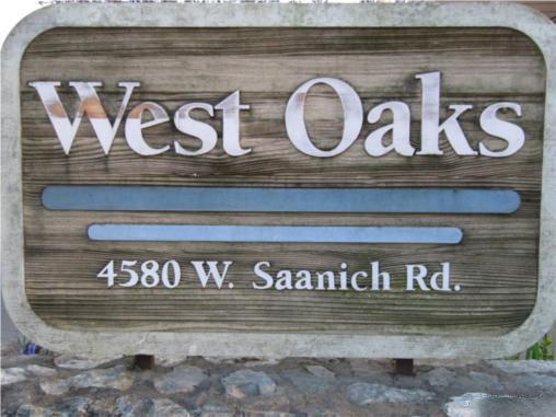 West Oaks 4580 West Saanich V8Z 3G4