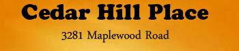 Cedar Hill Place 3281 Maplewood V8P 3M4