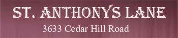 St. Anthonys Lane 3633 Cedar Hill V8P 3Z3
