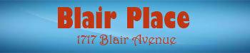 Blair Place 1717 Blair V8N 6G6