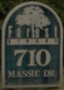 Forest Greens 710 Massie V9B 3A9