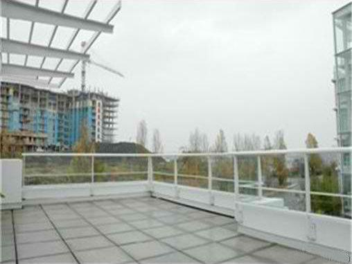 Balcony scene!