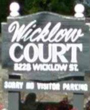 Wicklow Court 3228 Wicklow V8X 1C9