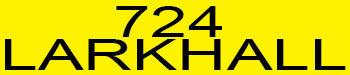 724 Larkhall Rd 724 Larkhall L1L 1L1