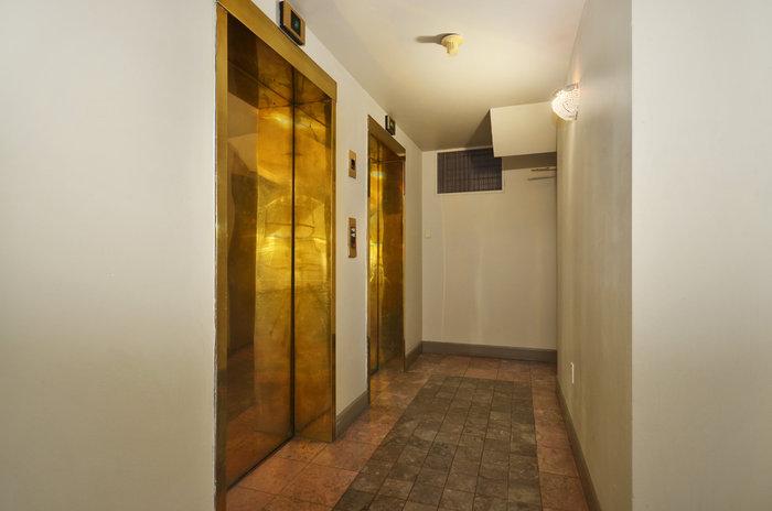 Elevator Area!