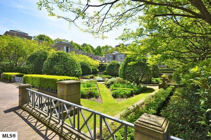 Gardens!