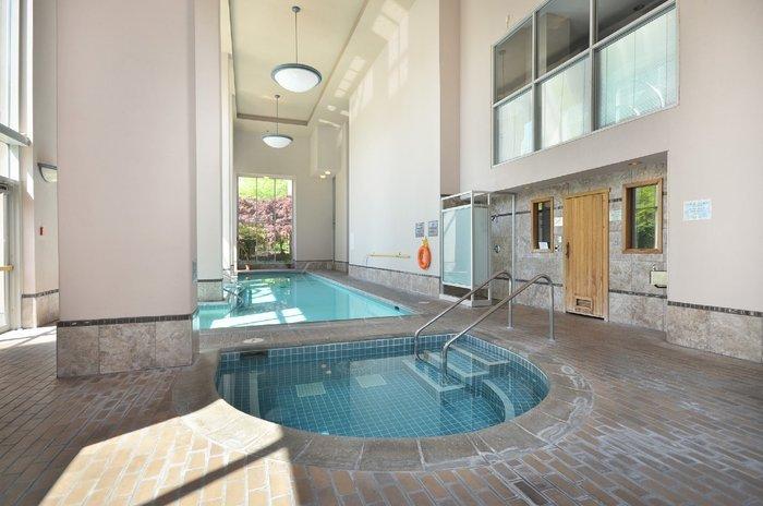 Pool/Hot Tub!
