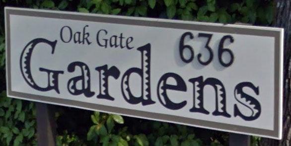 Oak Gate Gardens 636 Granderson V9B 2R8