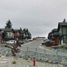 3868 West Grant Road-Driveway!