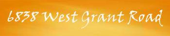 6838 West Grant Rd 6838 Grant V9Z 0L7
