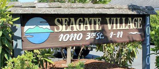 Seagate Village 10110 Third V8L 3B3